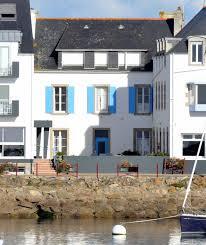 hotel du port lesconil maison du port de lesconil finistère 1419236 abritel