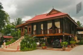 100 Houses In Malaysia Malay Traditional House Langkawi Places To Visit