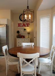 kitchen table light fixture height stribal home ideas