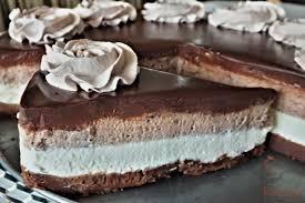 nutella torte ohne backen