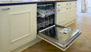 A Clean Dishwasher Makes Your Life Easier