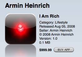 App Store most expensive app