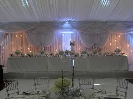 Wedding Decor Hire Durban