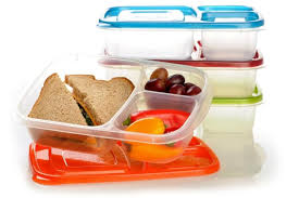 For My Boys Lunches I Use Easy Lunchboxes Because They Fit Perfectly Into Kid Sized Lunch Boxes And The Divided Portion Sections Eliminate Need A