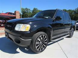 2005 Ford Explorer SPORT TRAC #WFB68152 | Hartleys Auto And RV ... Truck Explorer 30 Avtools Overland X10 Composite Camper Expedition Portal Clarksville Used Ford Sport Trac Vehicles For Sale Preowned 2008 Xlt Utility In 2004 Xls Biscayne Auto Sales Preowned Clean 05 With Cover Double Cabin 1850m At Shaffer Gmc Kingwood For New York Caforsalecom Sport Trac Cversion Raptor Cars Pinterest 002010 Timeline Trend 2010 Limited 46l V8 4x4 Pickup Mystery Suv Mule Spied Grand Canyon Or