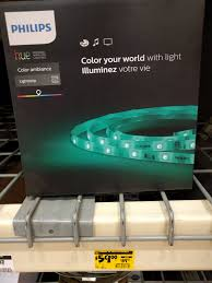 home depot clearance led hue 60 homeautomation