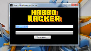 Habbo Hotel Account Hacker Niwp