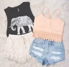 Summer Fashion Outfits Tumblr Images Pictures Becuo