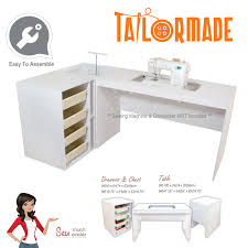 Koala Sewing Machine Cabinets by Tailormade Sewing Cabinet Best Cabinet Decoration