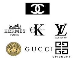 Top Fashion Logos