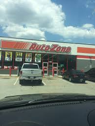 autozone auto parts supplies 11902 spring cypress rd