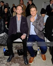 Neil Patrick Harris Halloween by Ovadia U0026 Sons Front Row New York Fashion Week Men U0027s Fall
