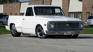 1972 Chevrolet C10 Custom Stepside Shortbed 66 67 68 69 70 71-ready ... Your Definitive 196772 Chevrolet Ck Pickup Buyers Guide 1972 69 70 Chevy C10 Stepside Pickup Truck Chopped Bagged 20s Junkyard Find 1970 The Truth About Cars File70 Gmc Cruisin At Boardwalk 11jpg Wikimedia Commons Custom Chevy Youtube Survivor Hot Rod Network Steve Danielle Locklins On Forgeline Rb3c Wheels Stepside A Wolf In Sheeps Clothing Classic Cst 4x4 Stunning Restoration Walk Around Start Mech Pinterest Camioneta Cheyenne Flickr