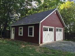 Best 25 Amish garages ideas on Pinterest