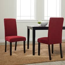 Shop Aprilia Upholstered Dining Chairs (Set Of 2) - On Sale - Free ... Ander Walnut Taper Back Red Upholstered Ding Chair Country House Fniture Set Of 2 Linblend Abbie World Market Striped Chairs New Homelegance Royal Design Custom Nailhead Tufted For Sale At 1stdibs 7 Modern Homes Cute White Leather Room Black Fabric Red Upholstered Ding Chairs For Really Encourage Iaffdistrict14org Amazoncom Hook Serena Solidwood Fine With 50 Off Velvet Round Glass Kitchen Table Ivory Faux