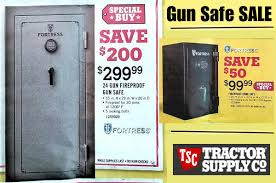 Tractor Supply Gun Safe Winchester by Gun Safe Daily Bulletin