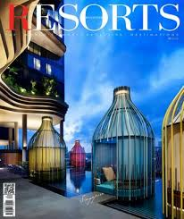 resorts magazine 82 by the world s most exclusive
