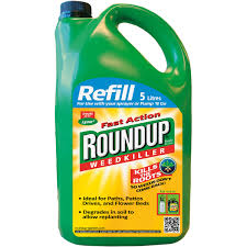 RoundUp The Real Story
