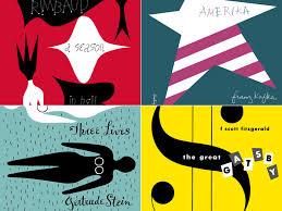 Famous Graphic Designers Alvin Lustig 2