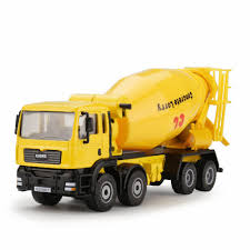 1:50 Scale Diecast Cement Mixer Toys Car Engineering Car Toys ... Fast Lane Light And Sound Cement Truck Toys R Us Australia 116 Scale Friction Powered Toy Mixer Yellow Best Tomy Ert Big Farm Peterbilt 367 Straight Light Man Bruder 02744 Concrete Pictures Hot Wheels Protypes E518003 120 27mhz 4wd Eeering Cement Mixer Truck Toy Kids Video Mack Granite Galaxy Photos 2017 Blue Maize 2018 Dump Cstruction Vehicle