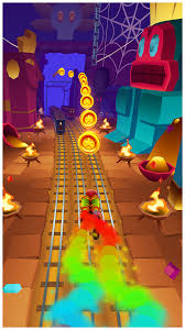 Subway Surfers Halloween Update by Amazon Com Subway Surfers Appstore For Android