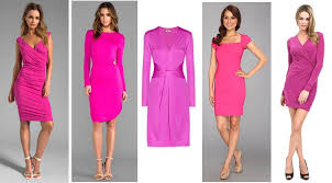 Date Night Outfit 5 Pink Dresses Perfect For Valentines Day