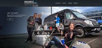 Midwest Automotive Custom Sprinter Vans