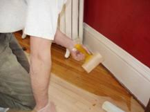 Hardwood Floor Buffing Compound by Screening Hardwood Floors Recoating Hardwood Floors Mn