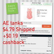 HOT! American Eagle Tanks $4.60 + 40% Off & Free Shipping ... Intertional Asos Discount Codes November 2019 How To Work With Coupon Codes Regiondo Gmbh Knowledge Base Pic Scatter Code Online Pizza Coupons Pa Johns Mophie Promo Fire Store Carriage Hill Kennels Glenview Get Oem Parts Gap Uae Sale 70 Extra 33 Promo Code Perpay Beoutdoors Discount American Eagle Outfitters Coupons Deals 25 To Use Goldscent Coupon For Shoppers By Asaan Offers Off Nov