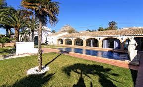 100 Rustic Villas Property For Sale In Javea Javea Casas