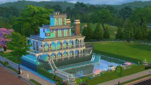 100 Best Houses Designs In The World 10 Awesome FanMade You Can Download In Sims 4 Today