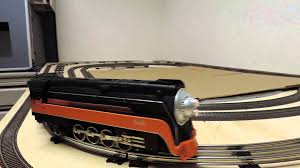 O Gauge MTH Southern Pacific Daylight 4 8 4 GS 4 Steam Lo otive