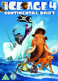 Ice Age: Continental Drift-Ice Age: Continental Drift