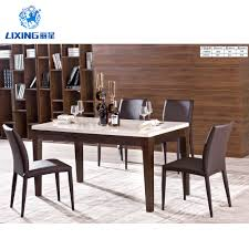 6 Seater Dinning Room Luxury Modern Marble Dining Table Set - Buy Marble  Dining Table Set,Modern Dining Table Set,Dinning Set Product On Alibaba.com Modern Farm Wood Ding Table Chairs Bench Fniture Hyland Rectangular With 4 Tag Archived Of Room And Set Contemporary Casual Dark Bronze Finish 5 Piece By Coaster 100033 Marble Shine 10 Seater My Aashis Free Sample With Compact Use For Small Kitchen Buy Benchmodern Tableding Style Stylish And Modern Ding Room Interior Design Sharing Table Amazoncom Gtu 7piece Champagne Display Home Interior Design Singapore Ideas