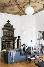 100 Gothenburg Apartment Modern Apartment In Magnificent Historical Building In