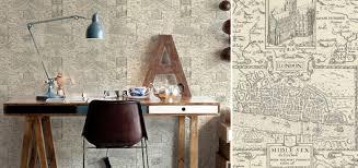 papier peint pour bureau papier peint bureau bibliothèque votre style nos inspirations