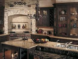 Rustic Kitchen Design Picture