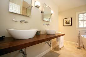 Trough Sink With Two Faucets by Sinks Trough Bathroom Sink Uk With Two Faucets Canada Bath Sinks