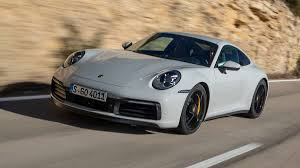 100 Porsche Truck Price 2020 911 Carrera S First Drive 992 Generation Brings More