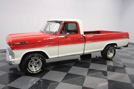 1969 Ford F-100 | Berlin Motors