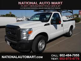 F250 Utility Truck -- Service Truck Trucks For Sale