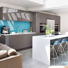 100 Sophisticated Kitchens Grey Kitchen Ideas 17 Ideas For Grey Kitchens That Are