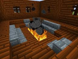 Minecraft House Floor Designs by Minecraft Aesthetics Improving Your Build With The Right Flooring