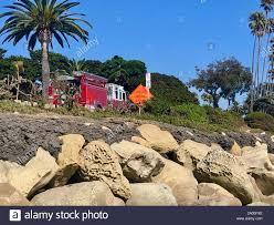 100 Santa Barbara Butterfly Beach California USA 18th Sep 2019