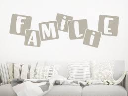 wandtattoo familie modern wohnzimmer wandtattoos de