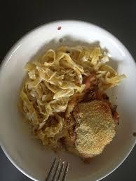 boursin cuisine recettes le cordon bleu ww et tagliatelles au boursin cuisine de brenda
