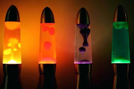 Amazing Awesome Lava Lamps For With Different Liquids Colors 76 Homemade