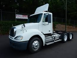 USED 2010 FREIGHTLINER COLUMBIA 120 DAYCAB FOR SALE IN NC #1206