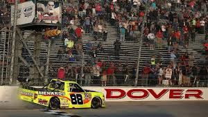 Truck Teams Racing As Much For Cash Checkered Flag