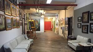 100 Cedar Street Studios Directory 14